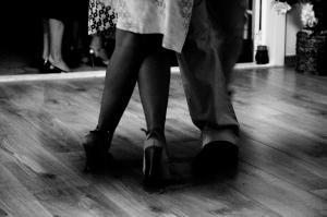 Permita que dançar traga apenas prazeres, sem dores